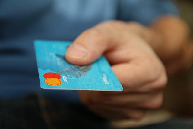 Bezahlen Mit Karte