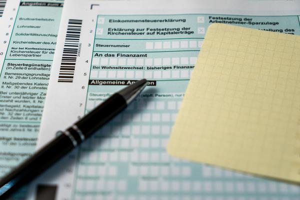 In der Schweiz Steuern sparen
