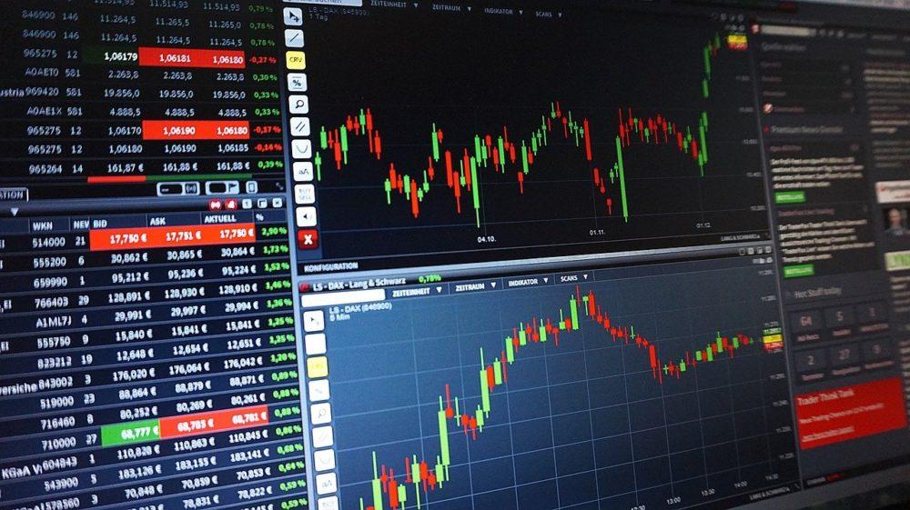In Aktien investieren lohnt sich das